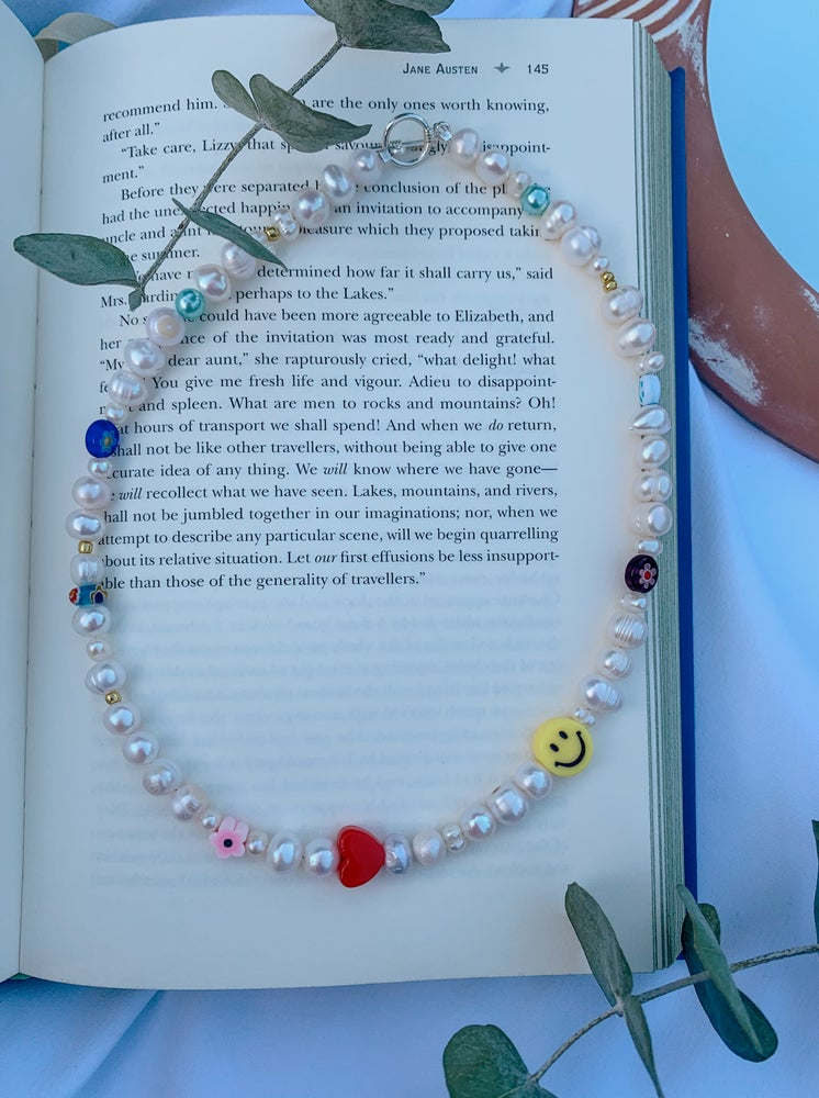 Image of Avery Necklace