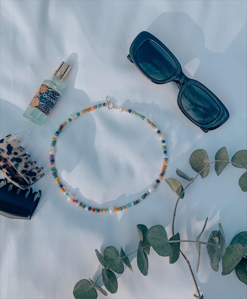 Image of Sunshine Necklace