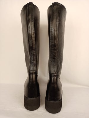 """Image of Vader Special Edition Boots (to raise 5"""")"""