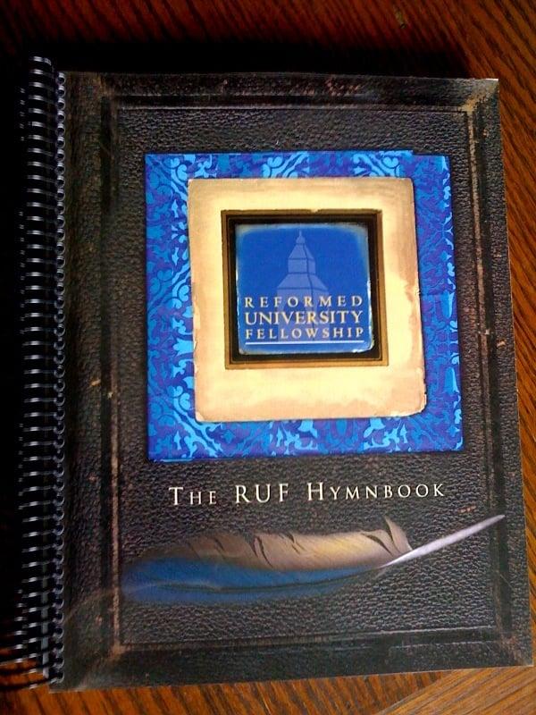 RUF Hymnbook