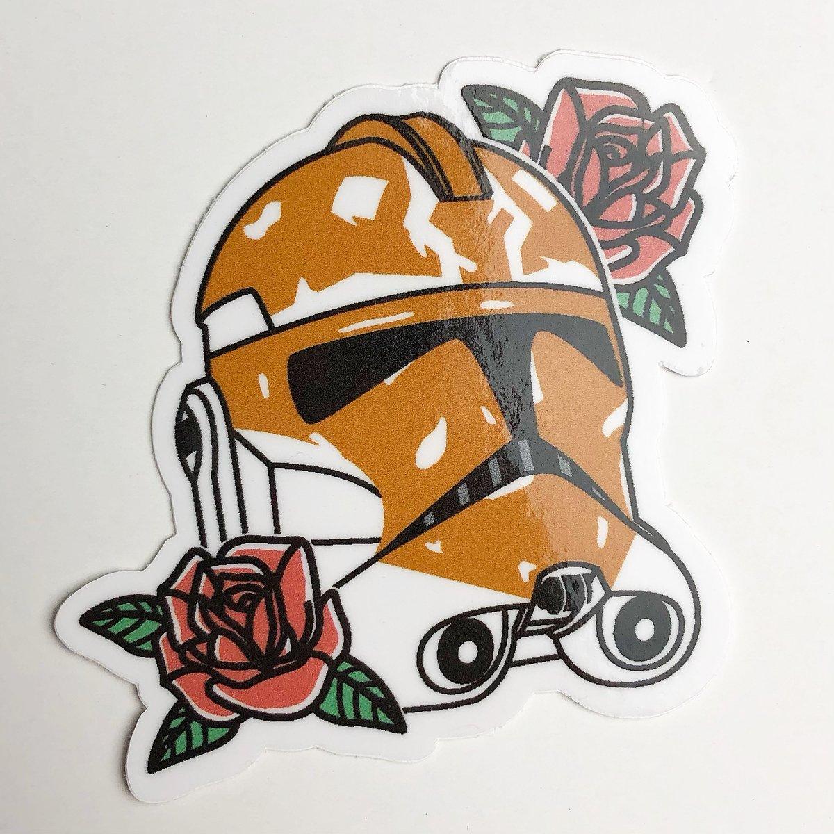 Image of 'Loyalty(332)' Sticker