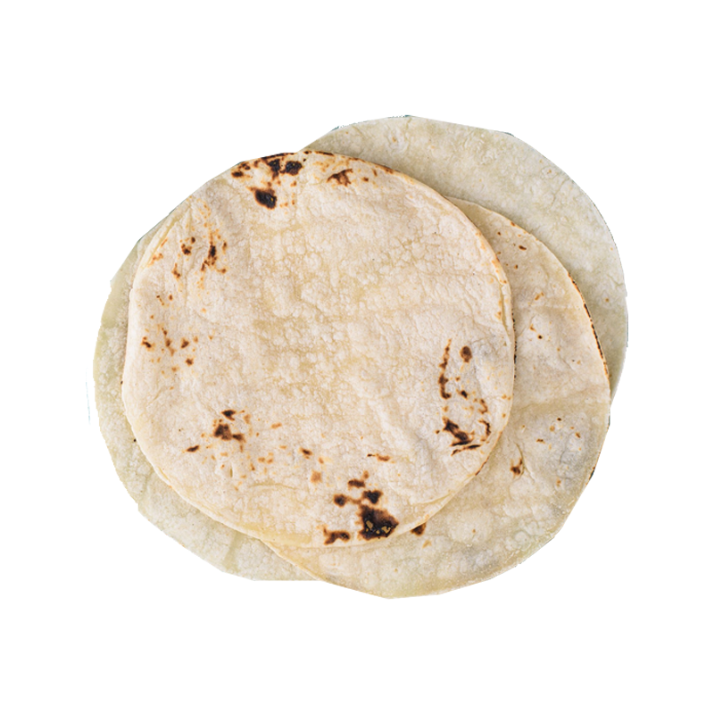 Image of Clear Wrap Mission Tortillas 8Pk 567G