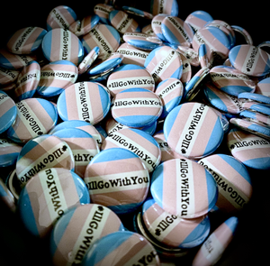 """1"""" #IllGoWithYou Button Packs!"""