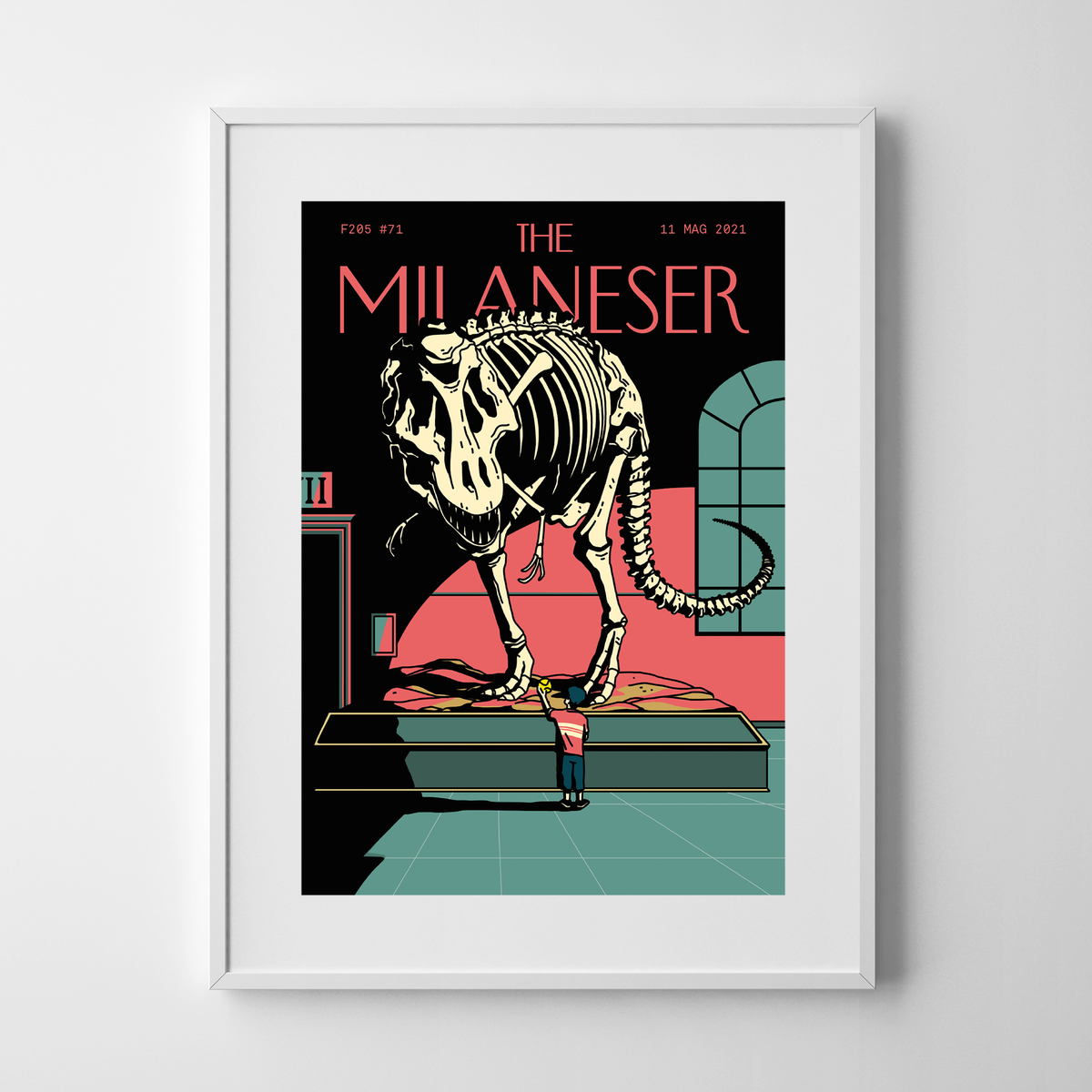 Image of The Milaneser #71