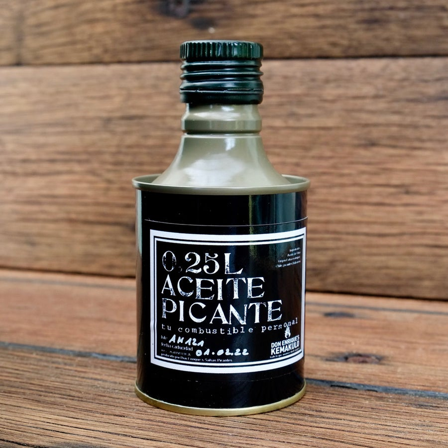 Image of Aceite Picante