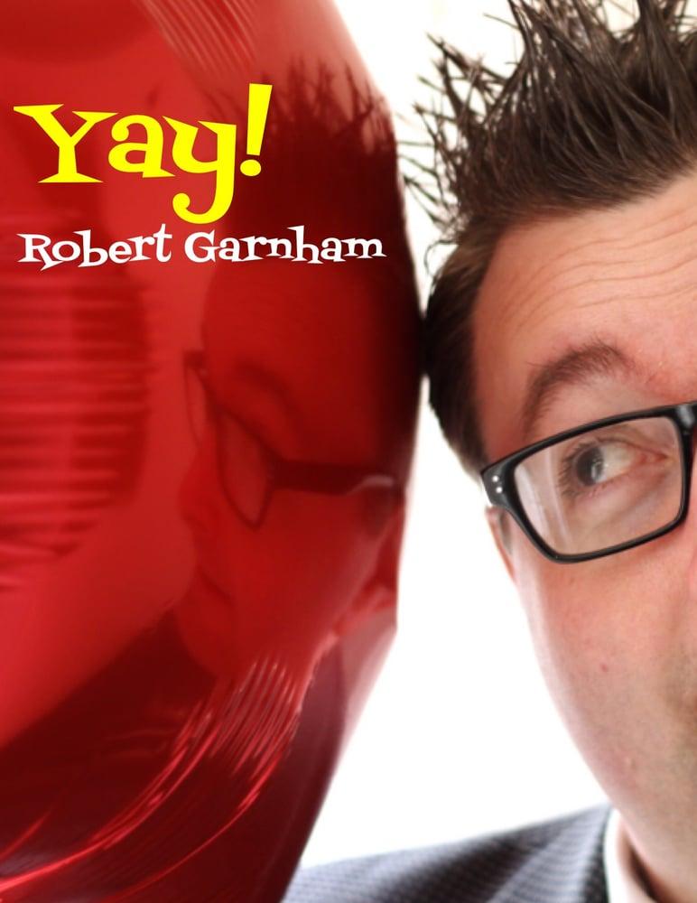 Image of Yay! by Robert Garnham