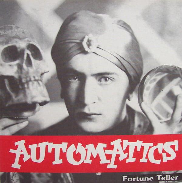 """Automatics – Fortune Teller (7"""")"""