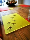 Swallow Placemats & Coasters