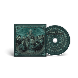 """Image of A Pale Horse Named Death """"Infernum In Terra"""" CD"""