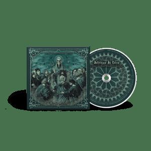 "Image of A Pale Horse Named Death ""Infernum In Terra"" CD-Bundle"