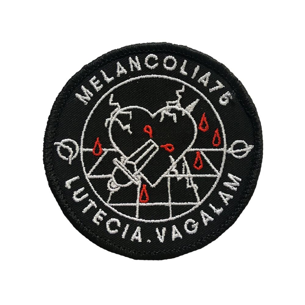 Image of MELANCOLIA 75 PATCH ♨️