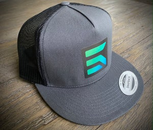 Image of Shirt + Hat + 2yr Subscription