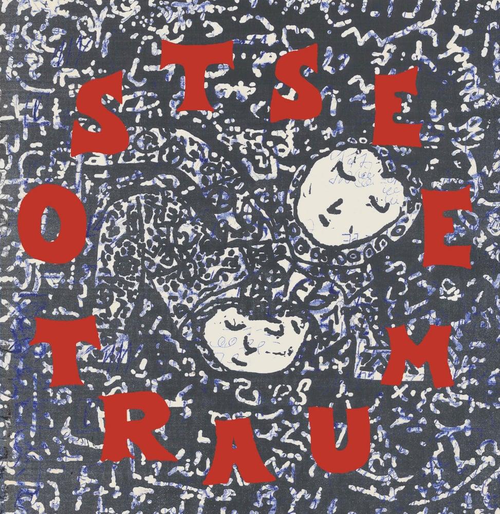 Image of OSTSEETRAUM - s/t LP