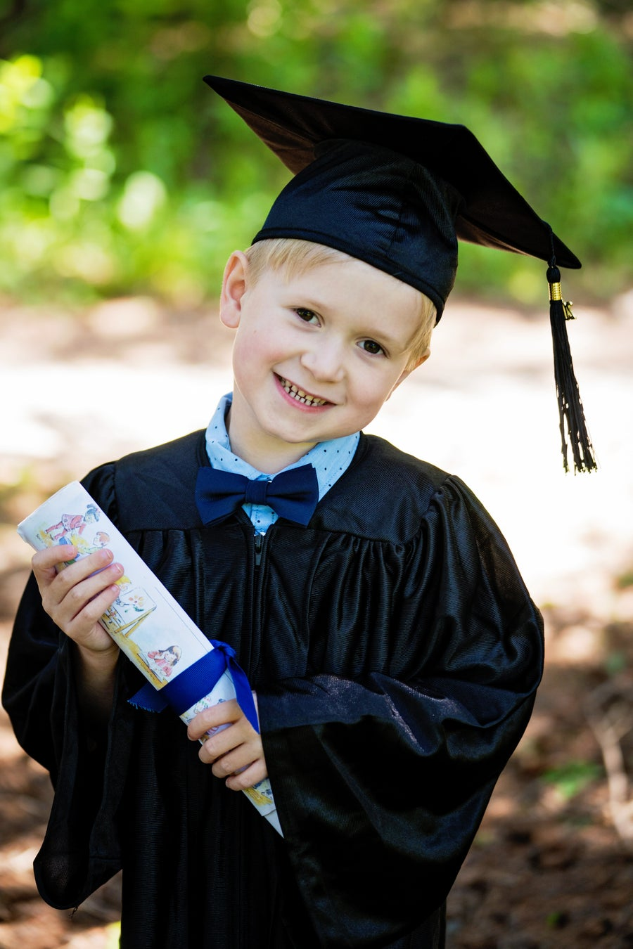 Image of July 16th - St. John's Kindergarten Graduation Mini Sessions