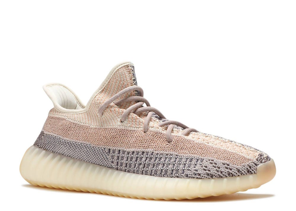 Image of ADIDAS YEEZY BOOST 350 V2 'ASH PEARL'