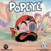 Popeye The Sailor Man - Sinbad Knockout Enamel Pin