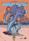 La Faune de Mars - Expanded Edition - Moebius