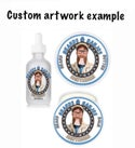 Custom Scented Products