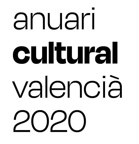 Image of Anuari Cultural Valencià 2020