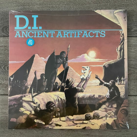 Image of D.I. -Ancient Artifacts