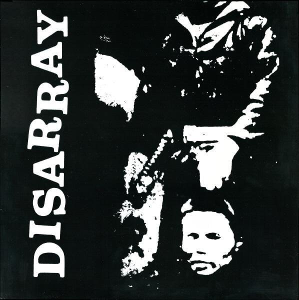 "Image of Disarray – ""1982-1986"" Lp"