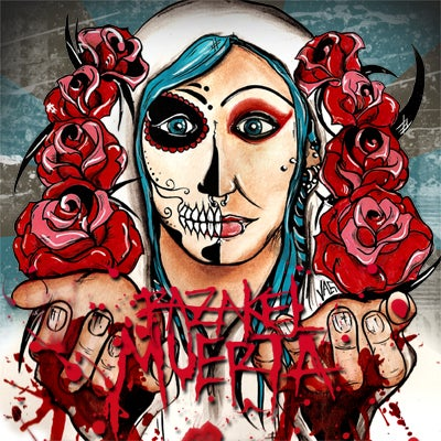 Image of Razakel- Muerta CD