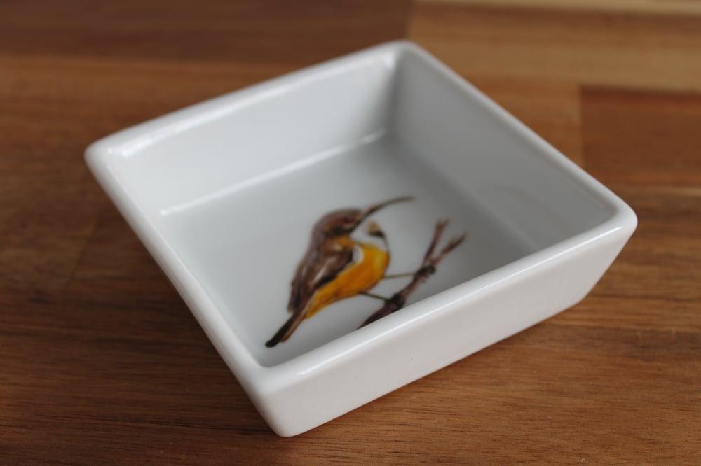 Eastern Spinebill Trinket Dish