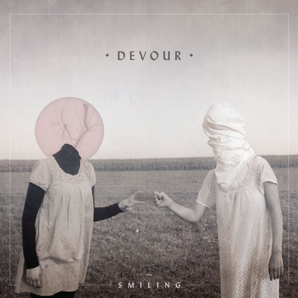 Image of Smiling - Devour Deluxe Vinyl Editions