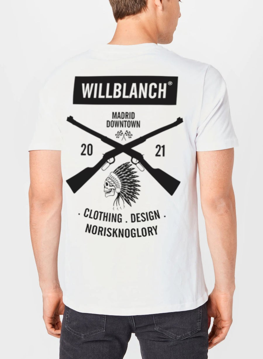 Image of WINCHESTER TEE