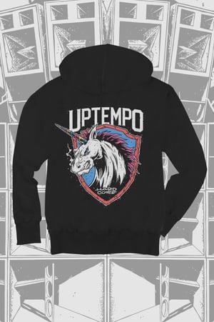 Image of Uptempo Unicorn - Hoodie