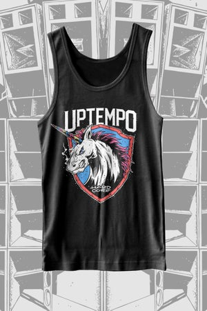 Image of Uptempo Unicorn - Tank top