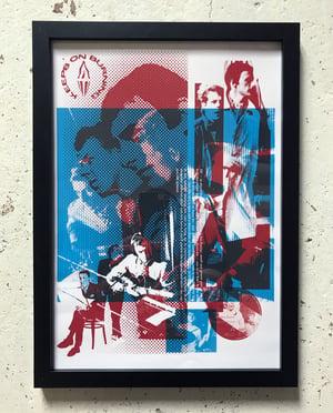 Image of TSC A3 print