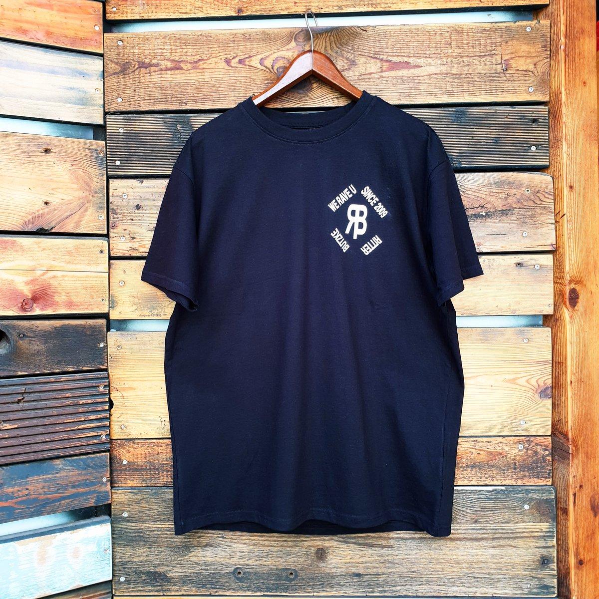 """We Rave You"" Shirt - Designed by Niconé"