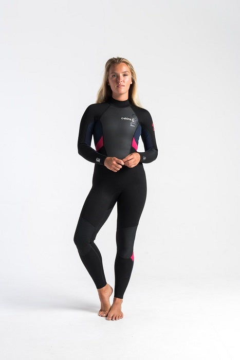 Image of C Skins Element Womens' 3/2 Wetsuit
