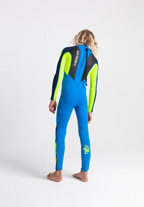 Image of C Skins Element Junior 3/2 Wetsuit