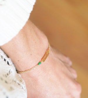 Image of Clandestine - *NEW* - Bracelet Elise - Choix de couleurs