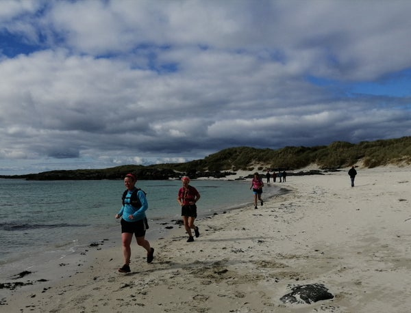 Image of Ardnamurchan - Wild West coast running tour