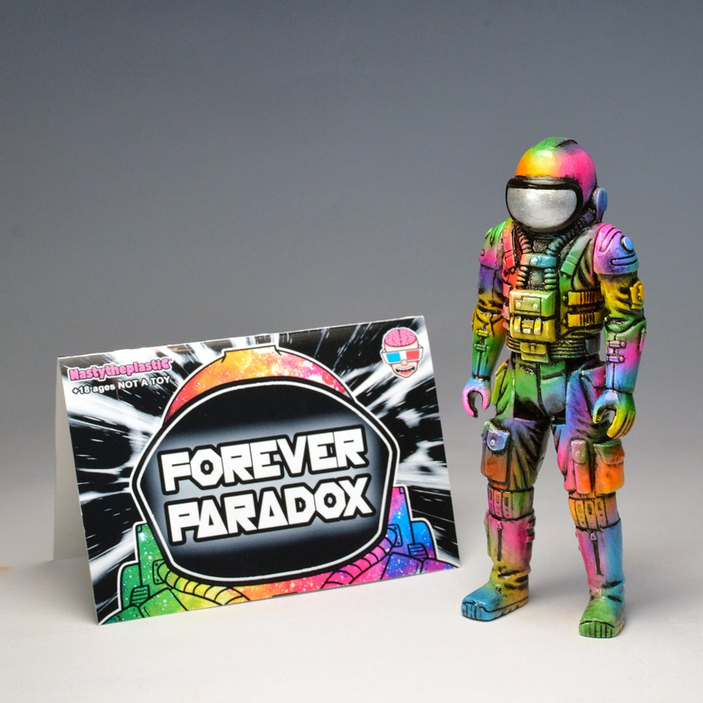 Image of FOREVER PARADOX