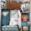 Forest Bear Baby Gift Box