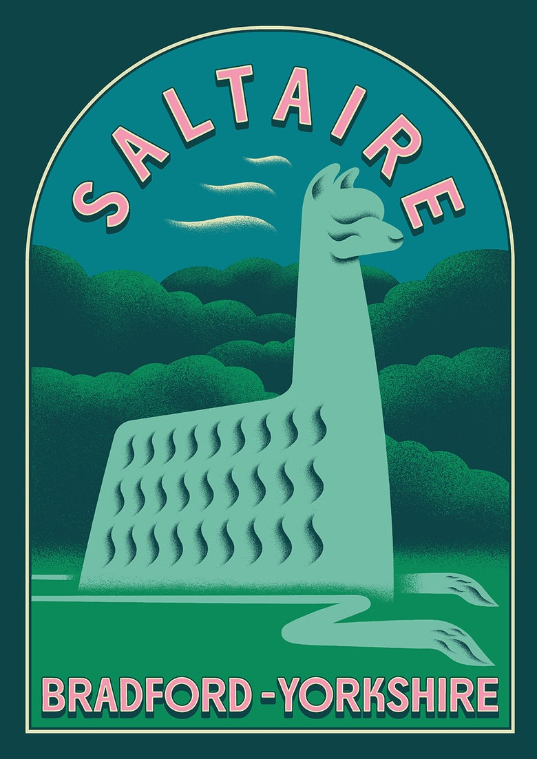 Image of Saltaire