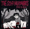 """The Sci-Fi Nightmares – Cold & Blue (7"""")"""