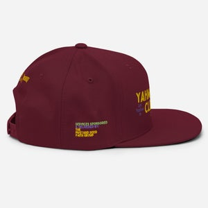 Image of Soul Cleaners Cap