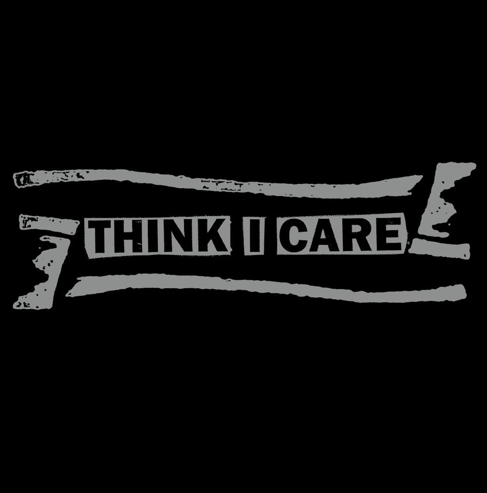 """Think I Care - Singles Collection 12"""""""