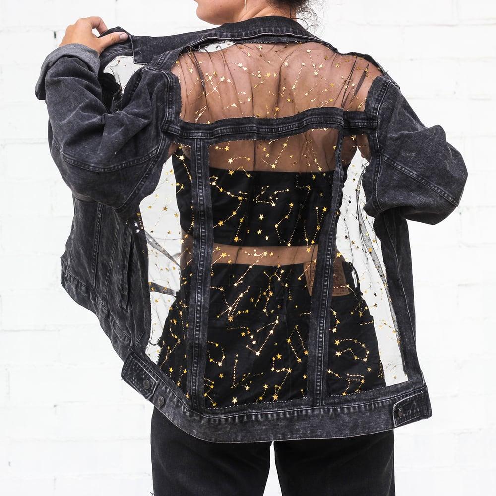 The Constellation Jacket