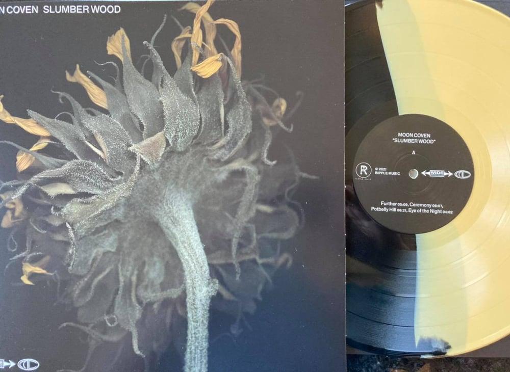 Image of Moon Coven - Slumber Wood Deluxe Vinyl Editions