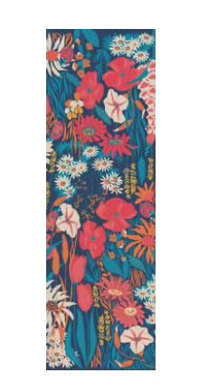 Image of Country Garden Scarf