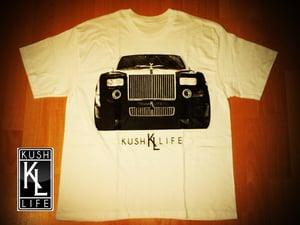 """Image of Kush Life """"Phantom"""" Tee"""