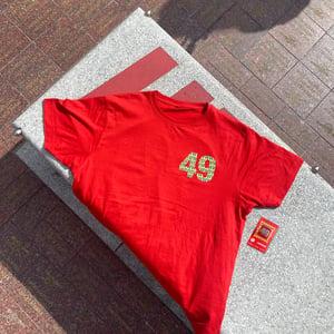 Image of 49 shirt