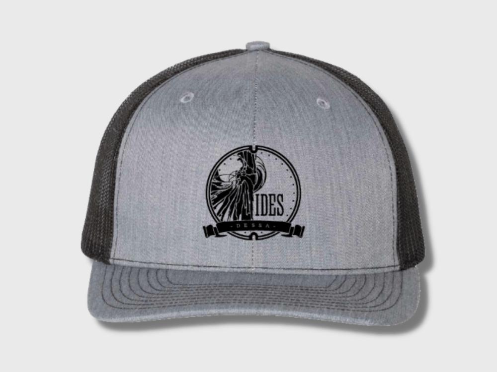 Image of Dessa - IDES Trucker Hat