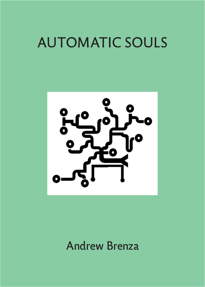 Image of Automatic Souls